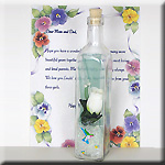 Newly added Message in a Bottle gifts to our collection